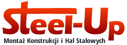 Logo steel-up